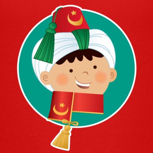 Carica de Turco - Camiseta premium niño