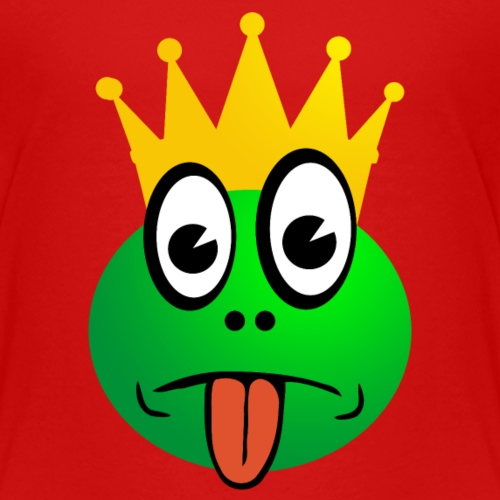 Green monster - T-shirt Premium Enfant