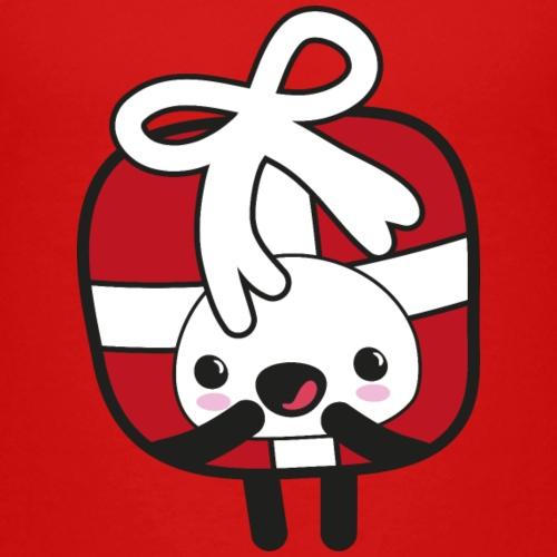 X-Mas Gift_V1 - Kinder Premium T-Shirt