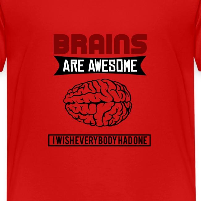 Brain - Gehirn
