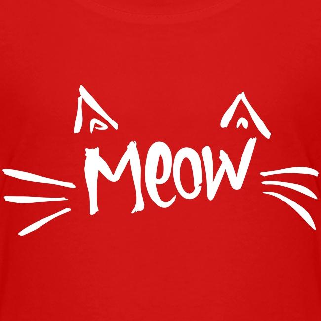 Vorschau: meow2 - Kinder Premium T-Shirt