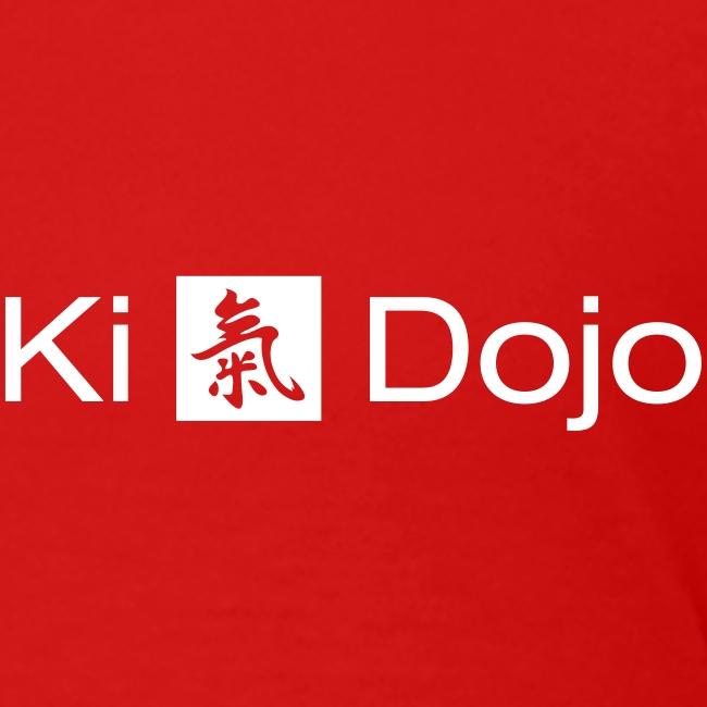 Ki Dojo Logo 1c
