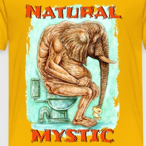 NATURAL MYSTIC - Kids' Premium T-Shirt