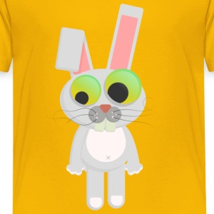 Easter Bunny - Premium T-skjorte for barn