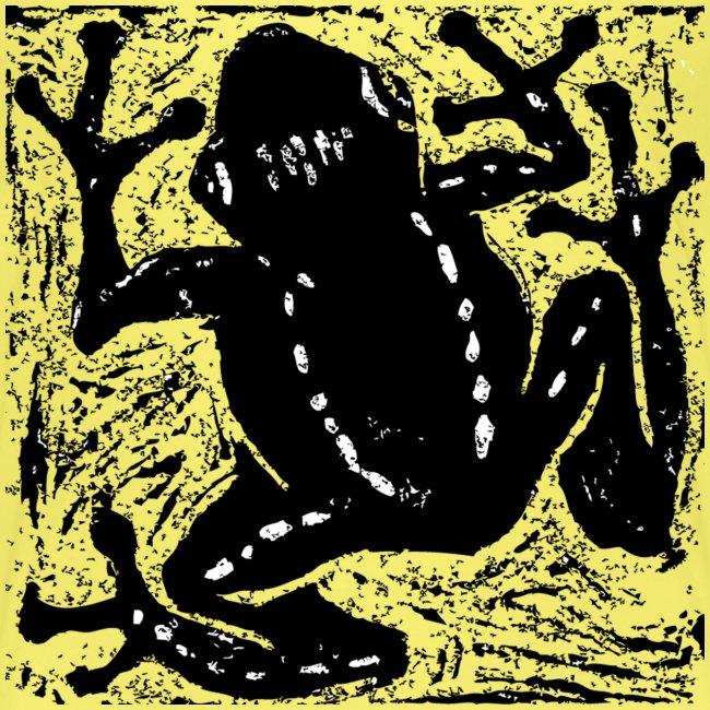 Museum Tree Frog