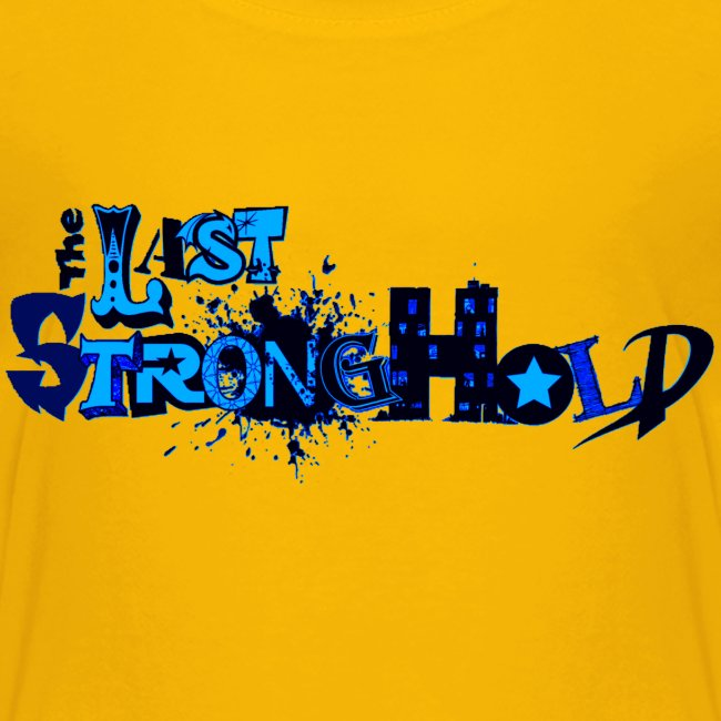 The Last Stronghold