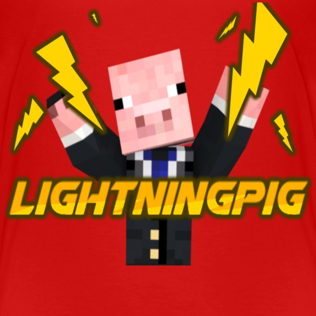 LightningPig Mearch