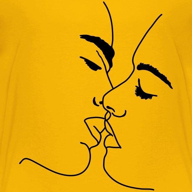 bacio labbra kb2
