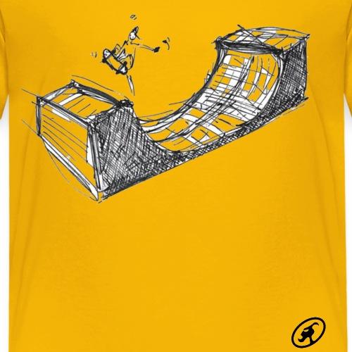 THEZ nose base 4_last_def - T-shirt Premium Enfant