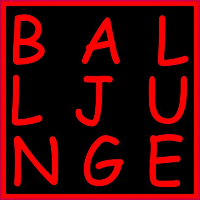 Balljunge