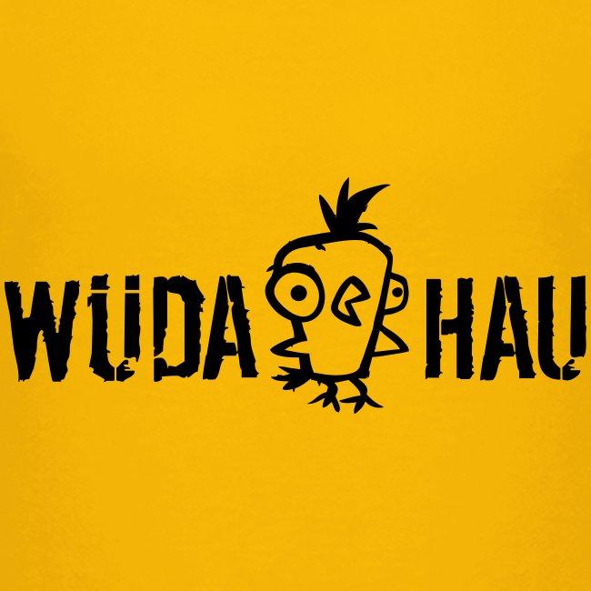 Vorschau: Wüda Hau - Kinder Premium T-Shirt