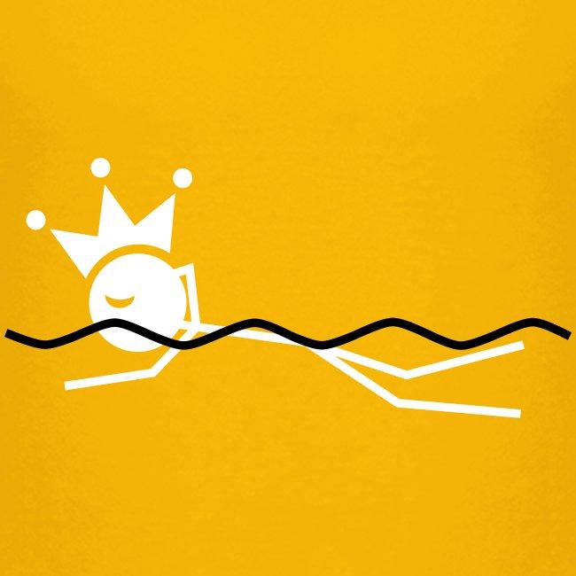 Zwemkoning