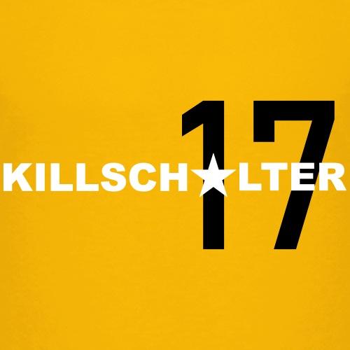 KILLSCHALTER 17 - Koszulka dziecięca Premium