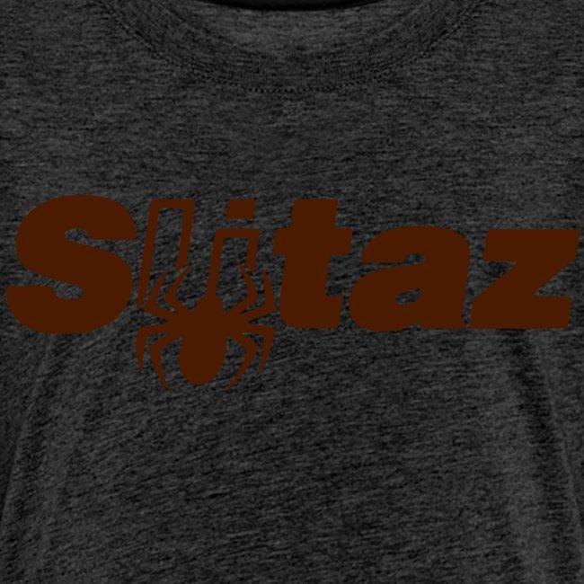 SliTaz Black Logo