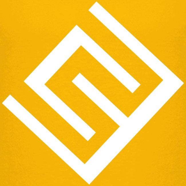 ChrisWhippit Logo Vit