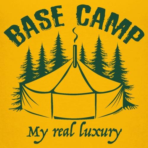 BASE CAMP - Perusleiri tekstiilit ja lahjatuotteet - Lasten premium t-paita