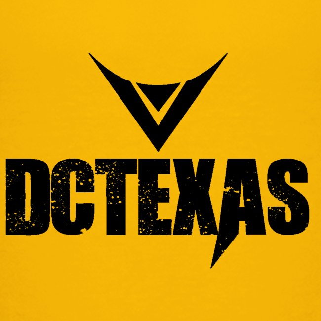 DCTexas2 Black
