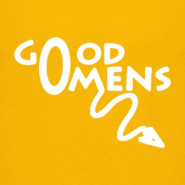 Ineffable Good Omens