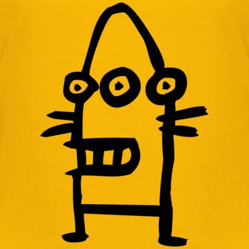 Dreiaugigkeit - Kinder Premium T-Shirt