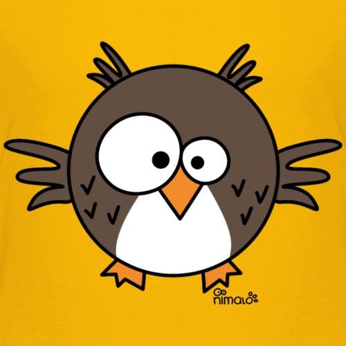 Hibou - T-shirt Premium Enfant
