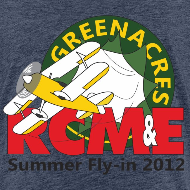 RCME Greenacres 2012 Fly In