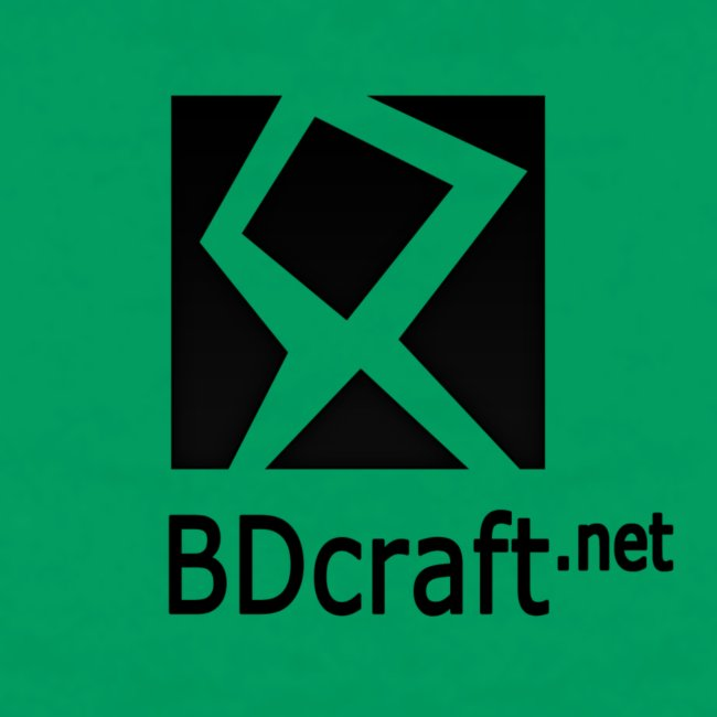 BDcraft.net Logo
