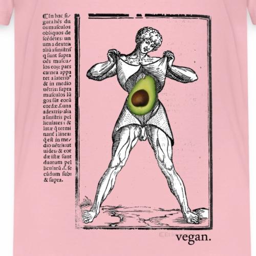 Flay Me, Avocado - Kids' Premium T-Shirt