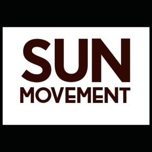 Sun movement - Premium T-skjorte for barn
