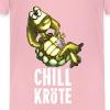 Chillkröte - Kinder Premium T-Shirt