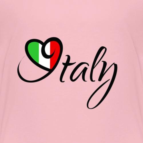 ITALY - T-shirt Premium Enfant