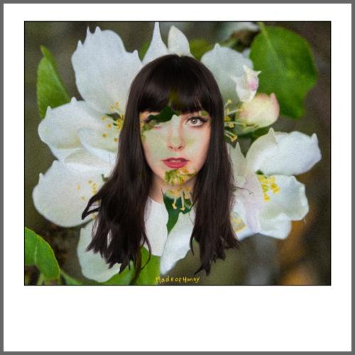 Bloom (Polaroid Edition) + Poster Version - Kids' Premium T-Shirt