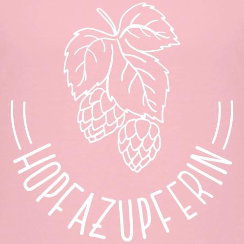 Hopfazupferin - Kinder Premium T-Shirt