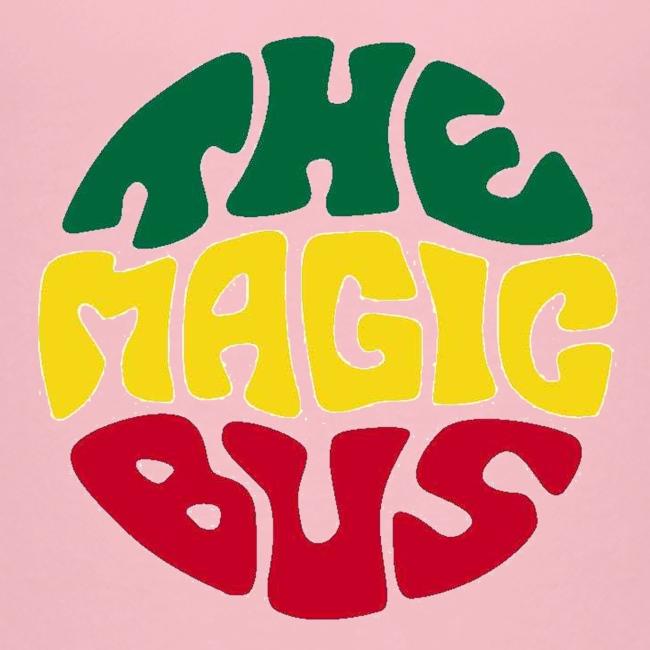 THE MAGIC BUS