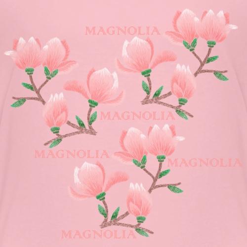 Magnolia - Children - Kids' Premium T-Shirt