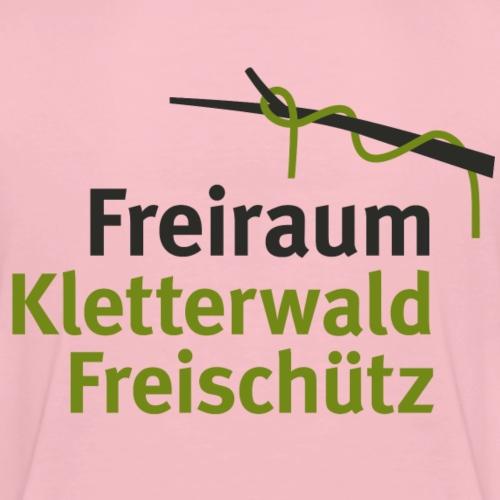 KLETTERWALD Freischütz Fanshop - Kinder Premium T-Shirt