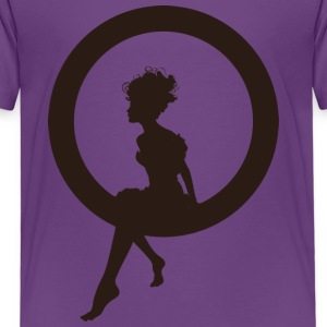 Fairy - T-shirt Premium Enfant