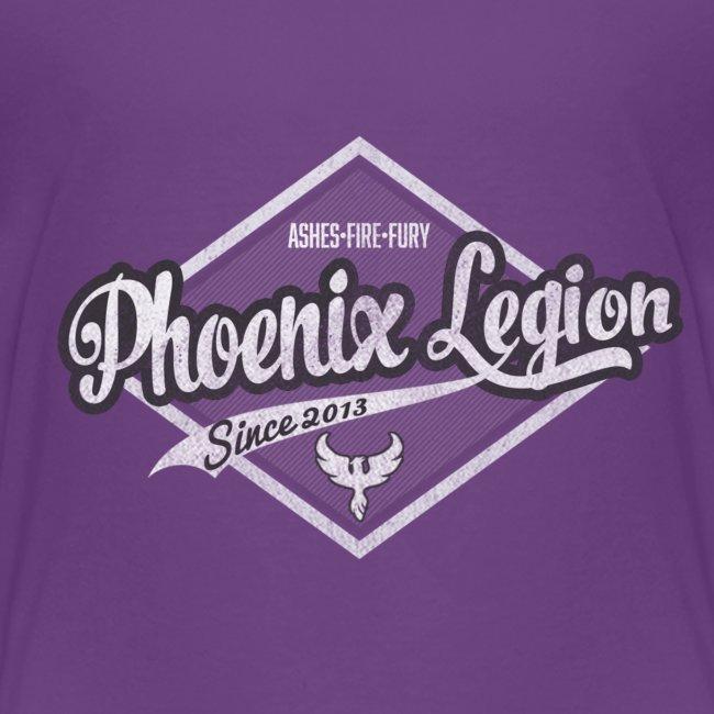 Vintage label shirt PHL