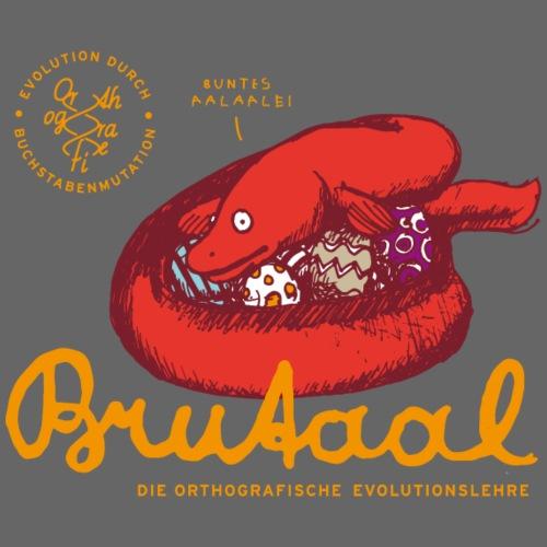 Brutaal ! - Kinder Premium T-Shirt