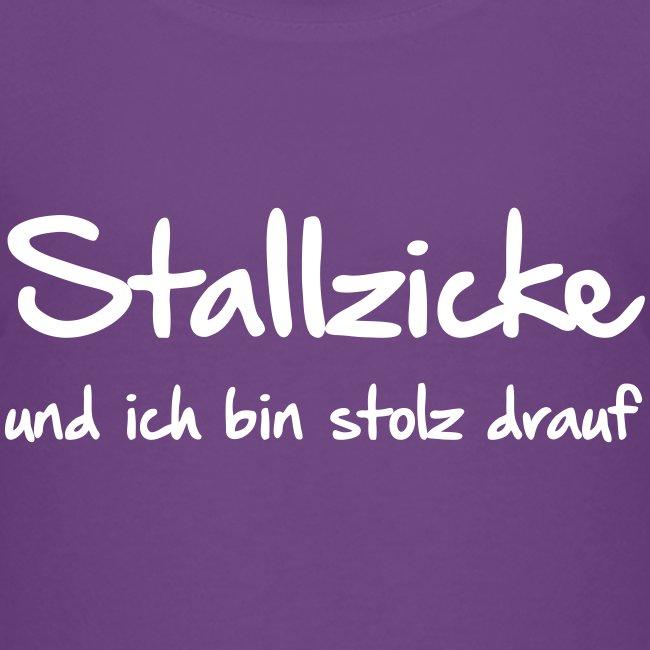 Vorschau: Stallzicke - Kinder Premium T-Shirt
