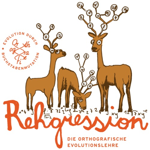 Rehgression - Kinder Premium T-Shirt