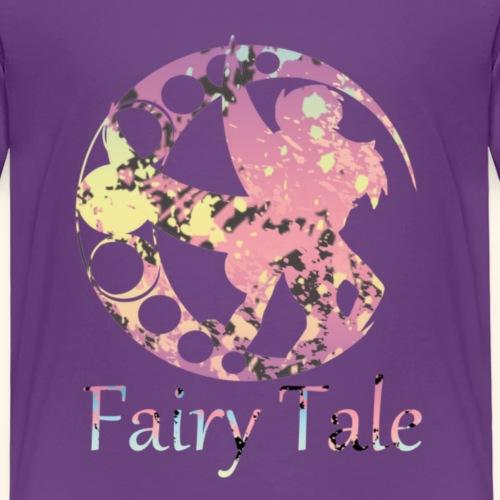 conte de fée - T-shirt Premium Enfant