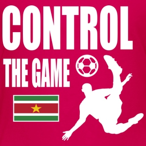 Control The Game - Kinderen Premium T-shirt