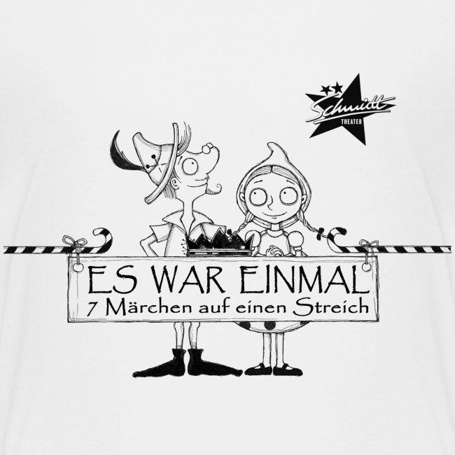 ES WAR EINMAL
