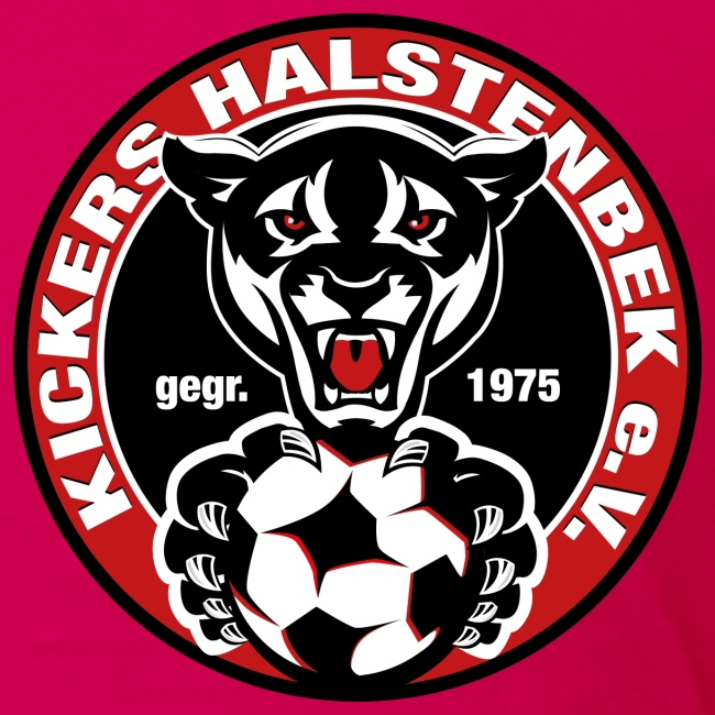 KICKERS HALSTENBEK LOGO png