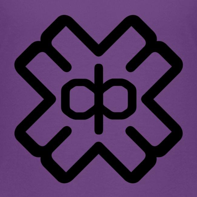 d3ep logo black png