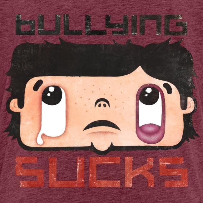 Bullying sucks