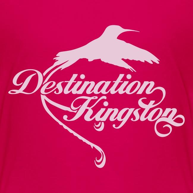 destination kingston