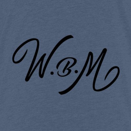 WBM - T-shirt Premium Enfant