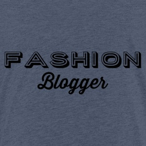Fashion blogger from Germany - Kids' Premium T-Shirt