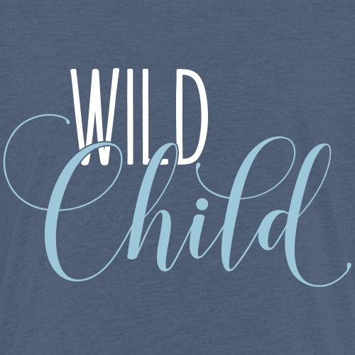 Wild Child - Kinder Premium T-Shirt